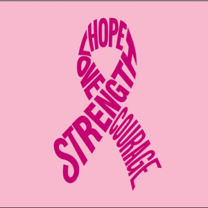 Breast Cancer Sunday