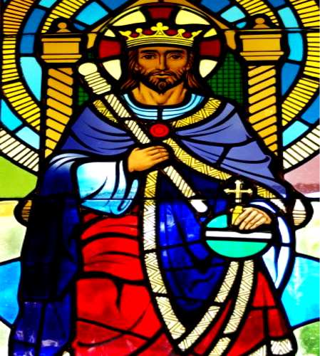 The Feast of Christ the King
