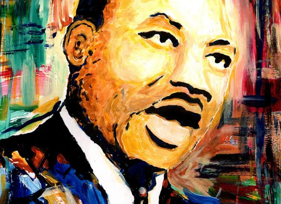 Revelance of Dr. Martin Luther King Jr.