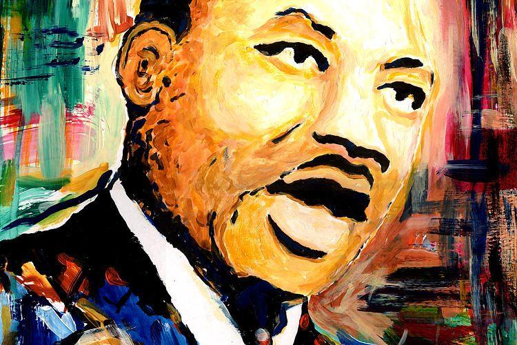 Revelance of Dr. Martin Luther King Jr.