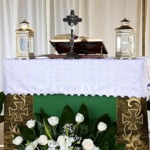 11/1/2020 All Saints English Mass