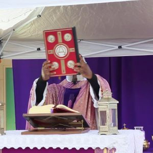 12/20/2020 Sunday English Mass