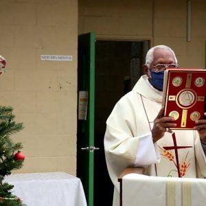 12/27/2020 English Sunday Mass
