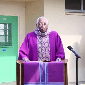 12/13/2020 Sunday English Mass