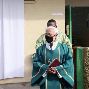 1/31/2021 Spanish Mass