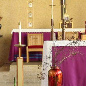 2/21/2021 Spanish Mass