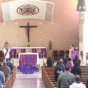 3/14/2021 Spanish Mass