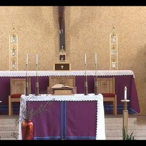3/21/2021 Sunday Spanish Mass