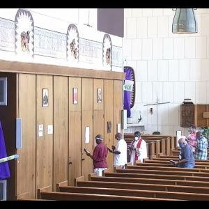 4/2/2021 Good Friday English Stations of the Cross