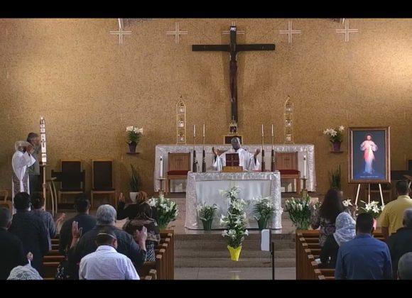 4/11/2021 Spanish Sunday Mass