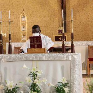 4/18/2021 Spanish Mass