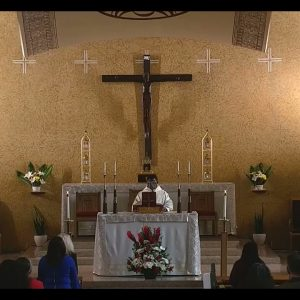 5/9/2021 Spanish Mothers Day Mass