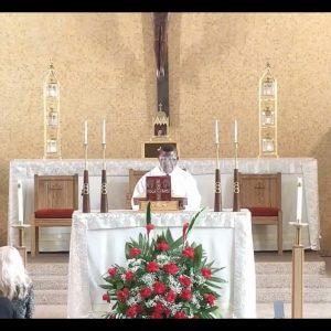 5 /16/2021 Spanish Mass