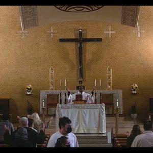 5/2/2021 Spanish Mass