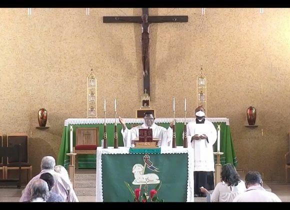 6/6/2021 Spanish Mass
