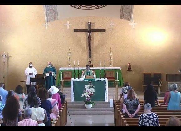 6/13/2021 English Mass