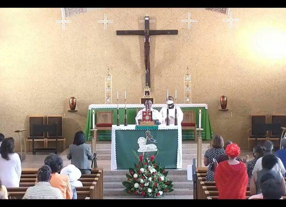 6/6/2021 English Mass