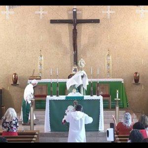 7/11/2021 Spanish Mass
