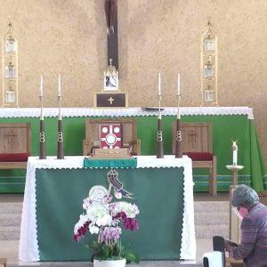 7/18/2021 Spanish Mass