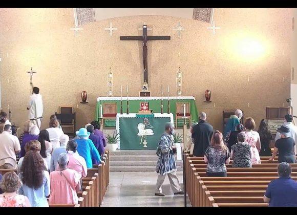 7/25/2021 English Mass
