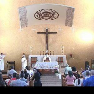 8/15/2021 Spanish Mass