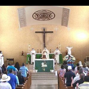 8/8/2021 Spanish Mass